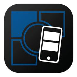 Paradigm Mobile Stations Icon