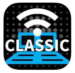 iRFR Preview Classic app