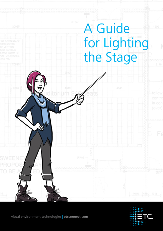 Stage Lighting Cover